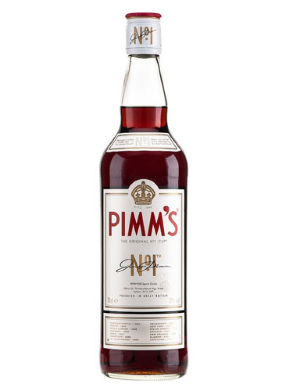 Pimms No 1 – 700 ml