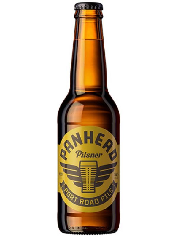 Panhead Port Road Pilsner 330 ml 6 pack