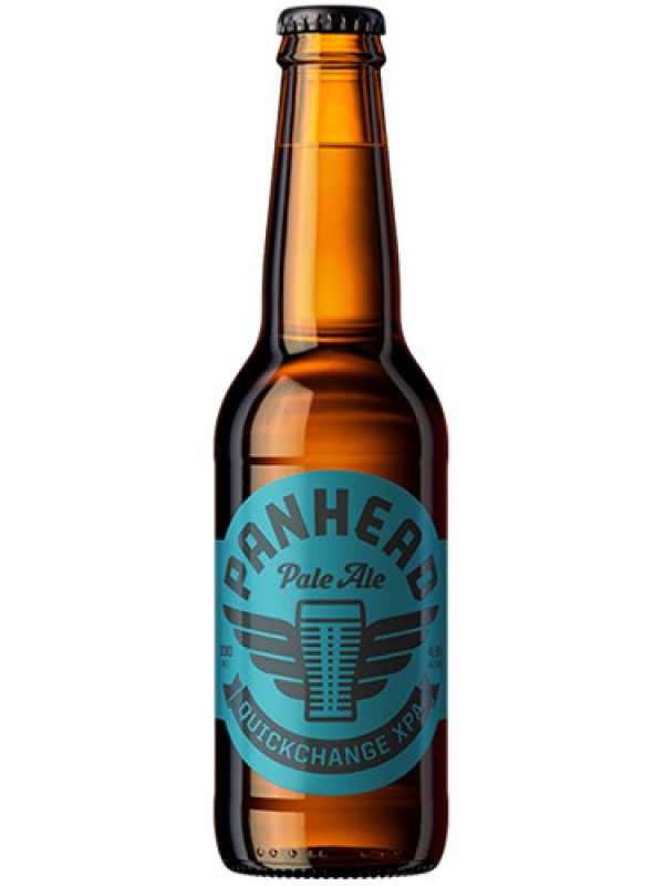 Panhead Quickchange XPA 330 ml 6 pack