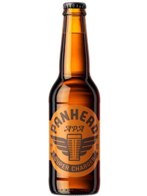 Panhead Super Charger APA 330 ml 6 pack