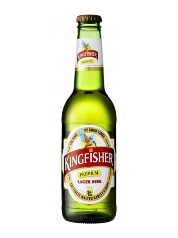 Kingfisher – 12 Pack