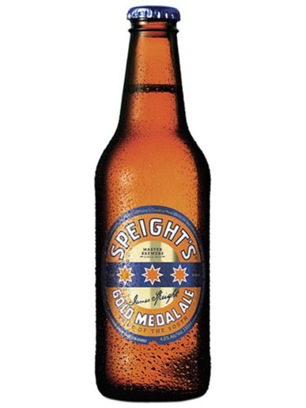 Speight's Gold Medal Ale – 24 Pack