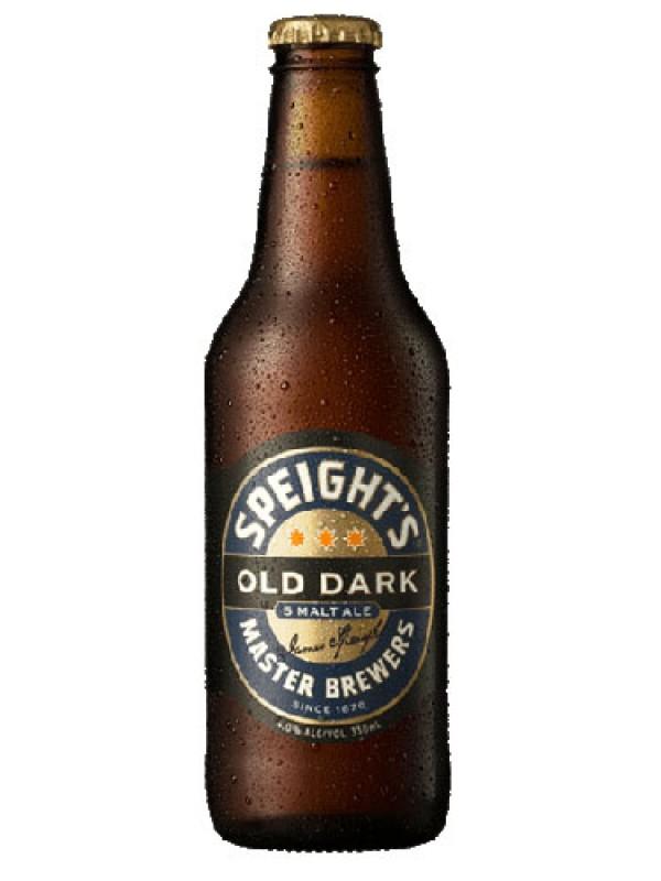 Speight's 5 Malt Old Dark – 12 Pack
