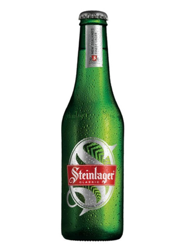 Steinlager Classic – 24 Pack