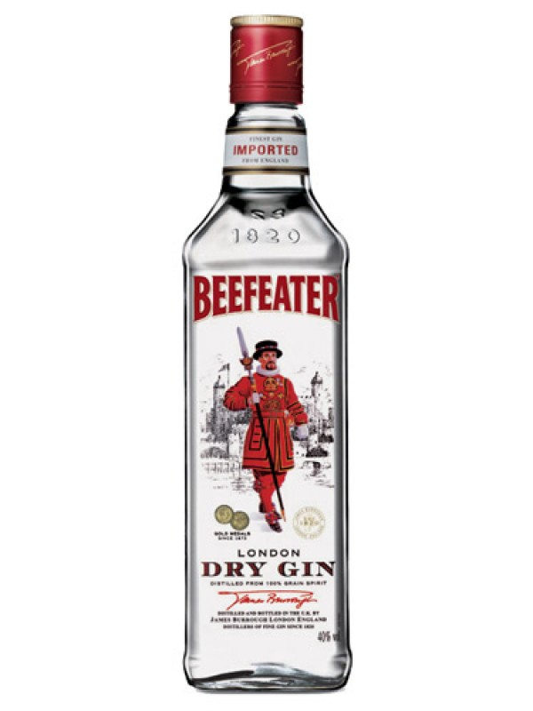 Beefeater Gin – 1 Litre