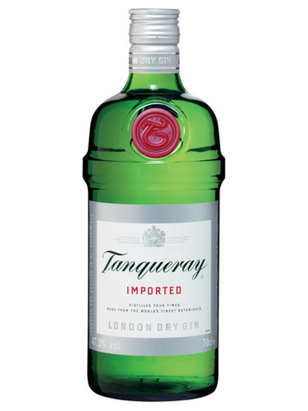 Tanqueray Gin – 1 Litre