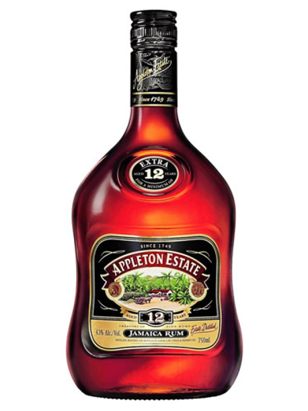 Appleton Estate Reserve – 700 ml