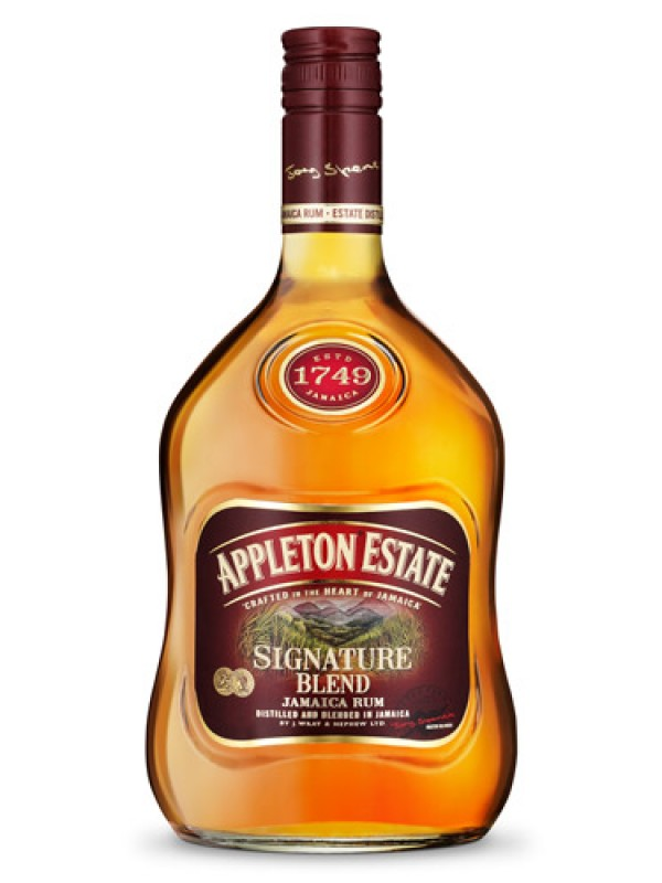 Appleton Estate Signature Blend Rum – 700 ml