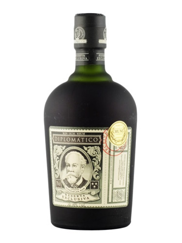 Diplomatico Reserva Exclusiva Rum – 700 ml