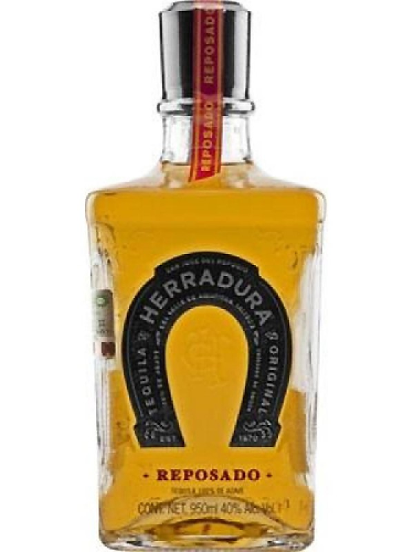 Herradura Reposado – 750 ml