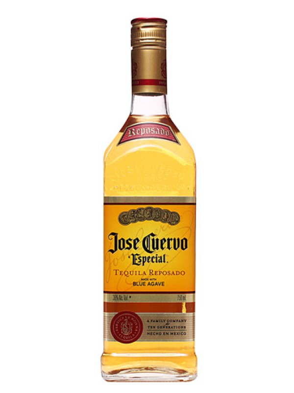 Jose Cuervo Gold – 700 ml