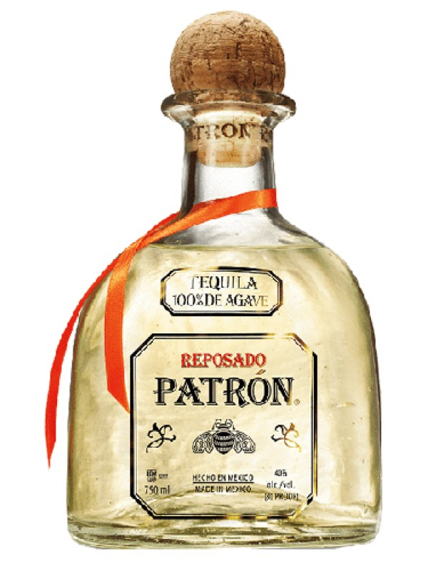 Patron Reposado – 750 ml