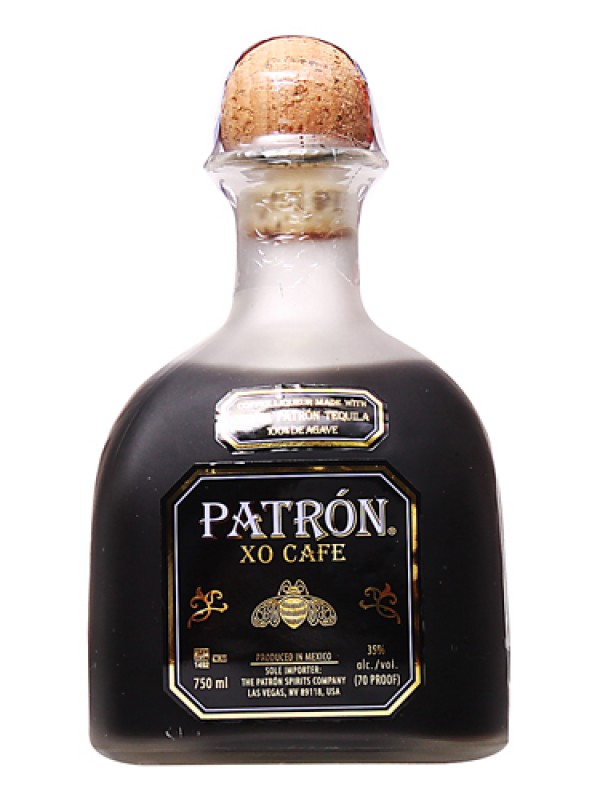 Patron XO Dark Cocoa – 750 ml