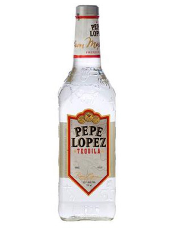 Pepe Lopez Silver – 700 ml