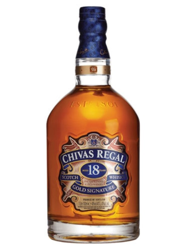 Chivas Regal 18 Year - 700 ml