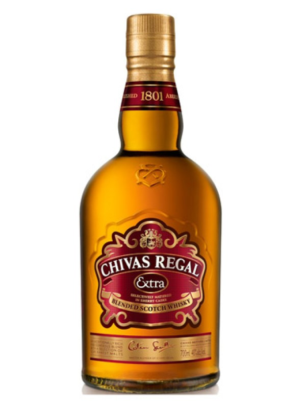 Chivas Regal Extra - 700 ml