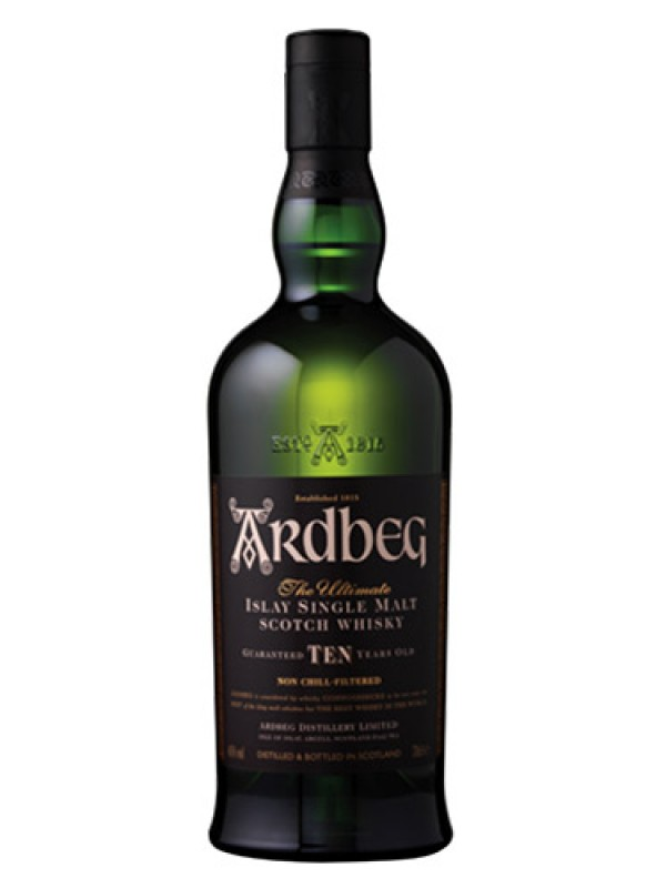 Ardbeg 10 Year Old – 700 ml