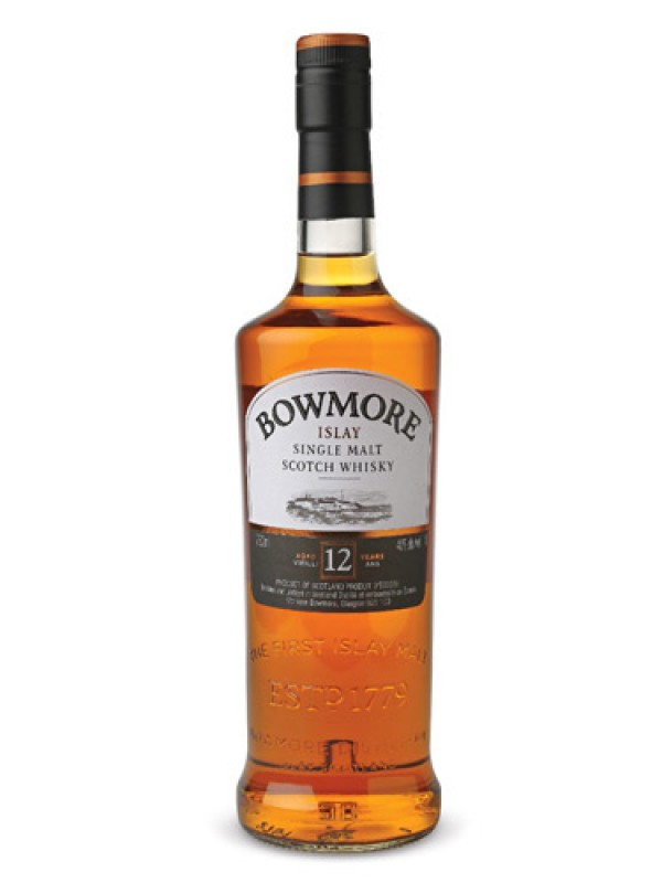Bowmore 12 Year - 700 ml