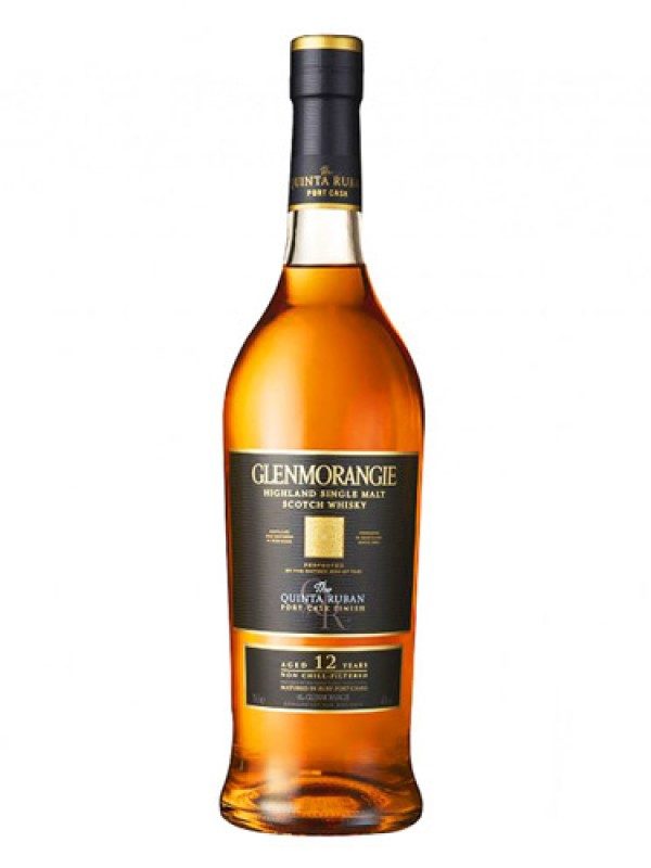 Glenmorangie Quinta Ruban 12 Year – 700 ml