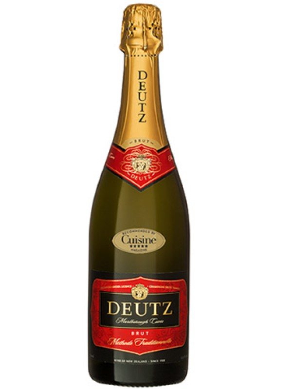 Deutz Brut