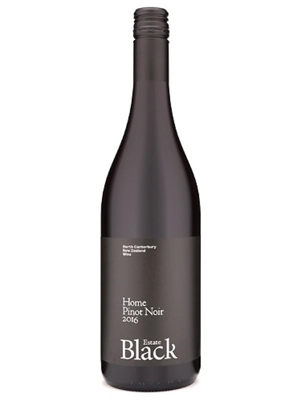 Black Estate Home Pinot Noir 2016