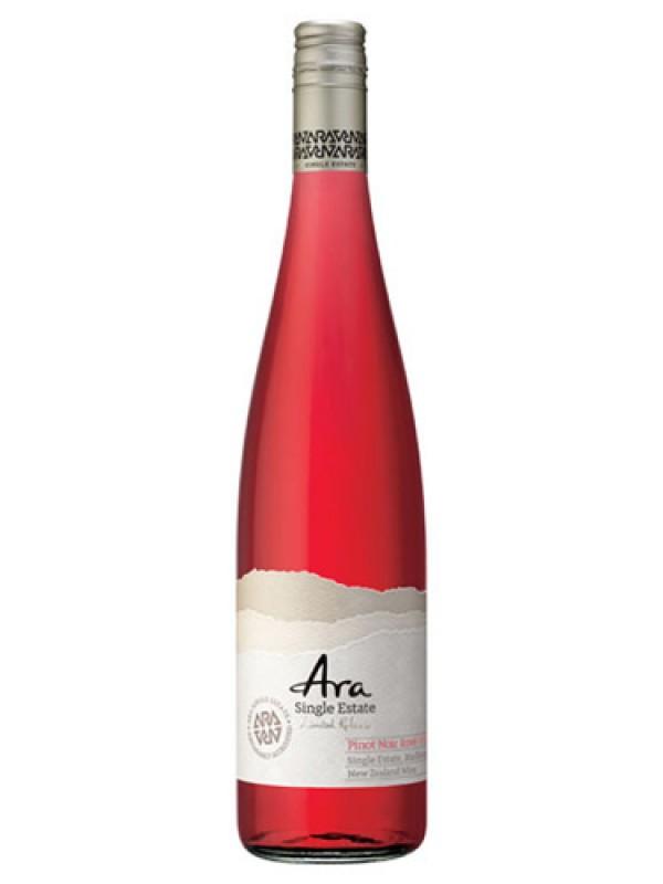 Ara Single Estate Pinot Noir Rose