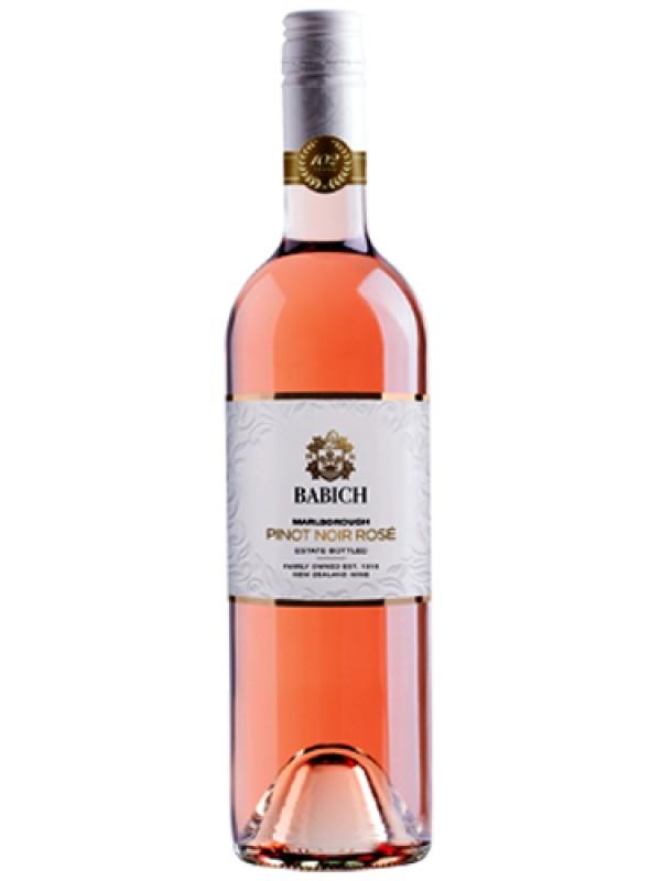 Babich Pinot Noir Rose 2018