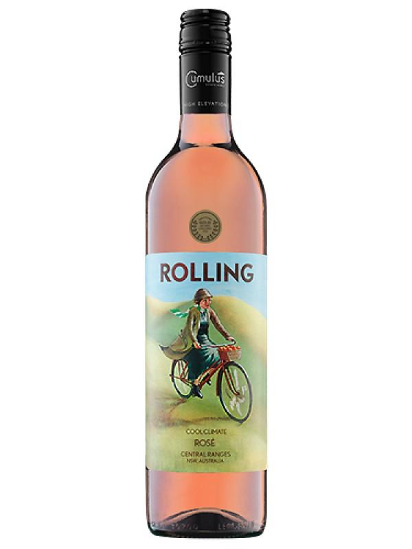 Cumulus Rolling Rose 2017