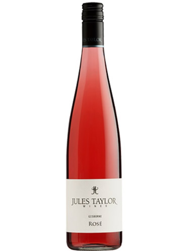 Jules Taylor Rose 2016