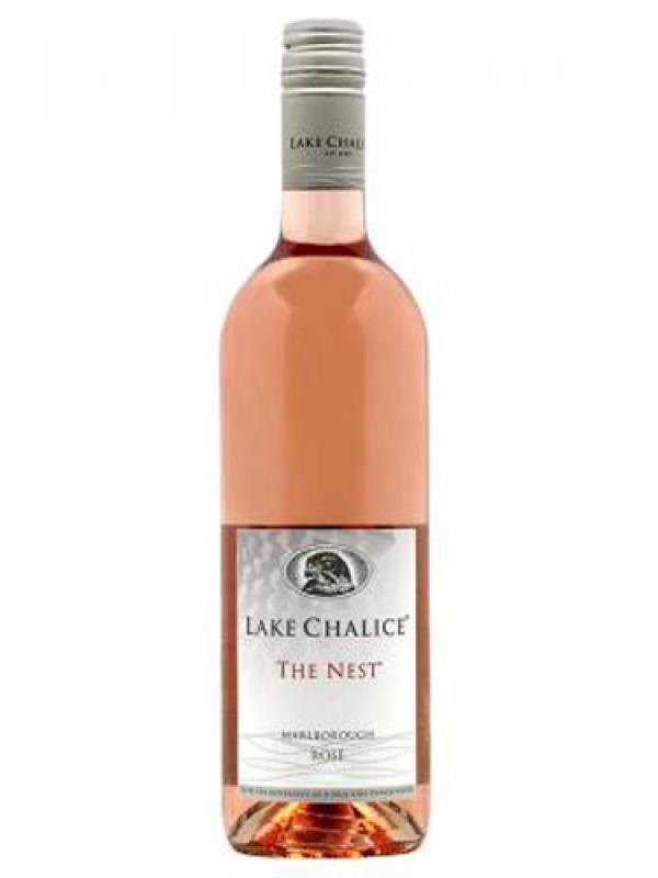 Lake Chalice The Nest Rose 2016