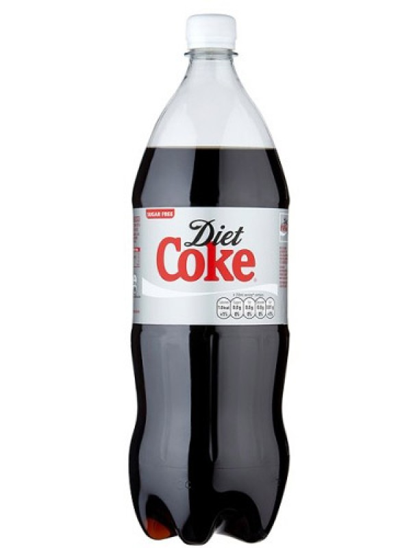 Diet Coke 1.5 Litre