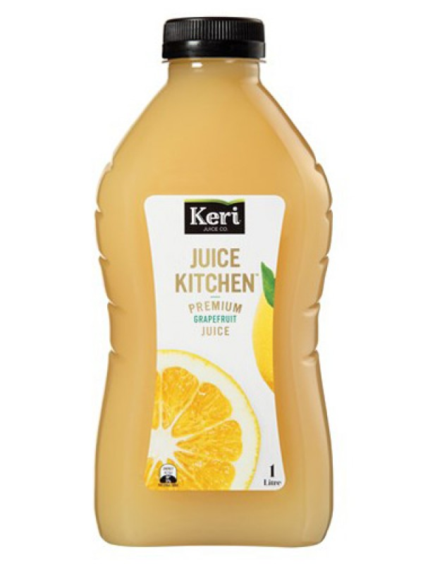 Keri Fruit Juice Grapefruit 1L