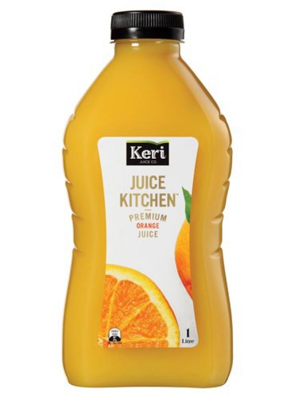 Keri Fruit Juice Orange 1L