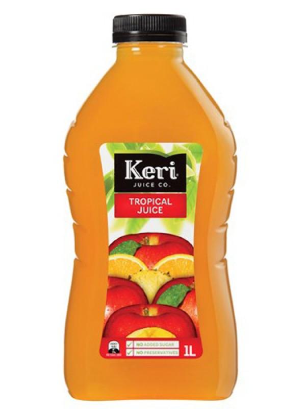 Keri Fruit Juice Tropical 1L