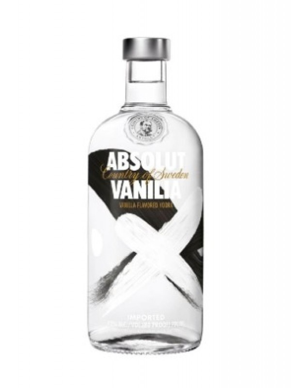 Absolut Vodka Vanilia 700ml