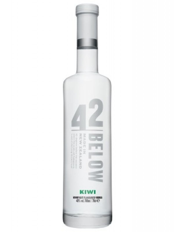 42 Below Kiwifruit Vodka 700ml
