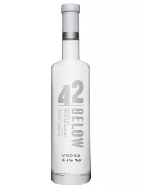 42 Below Pure Vodka 700ml