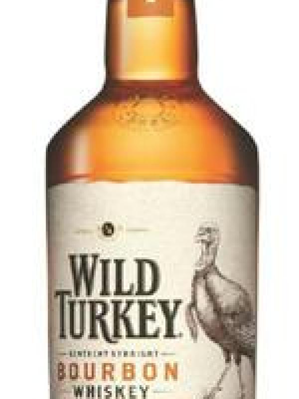 Wild Turkey 86.8 Proof 1L