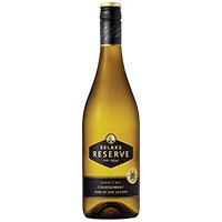 Selaks Chardonnay Reserve 750ml
