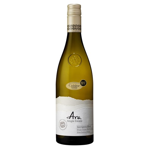 Ara Single Estate Sauvignon Blanc 750ml