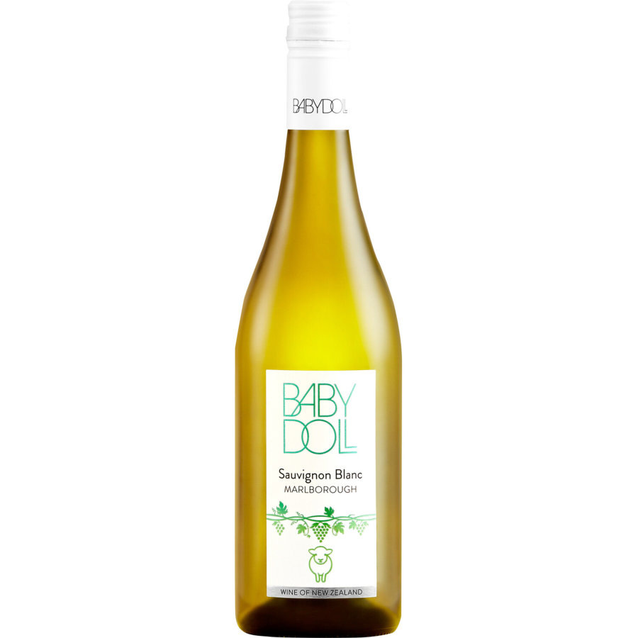 Babydoll Sauvignon Blanc Marlborough 750ml
