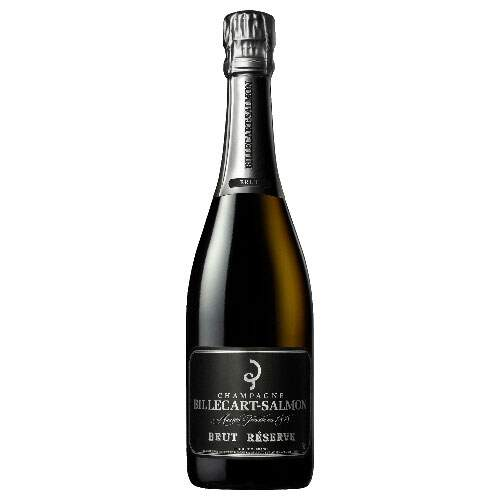Billecart Salmon Champagne Sparkling Brut 750ml