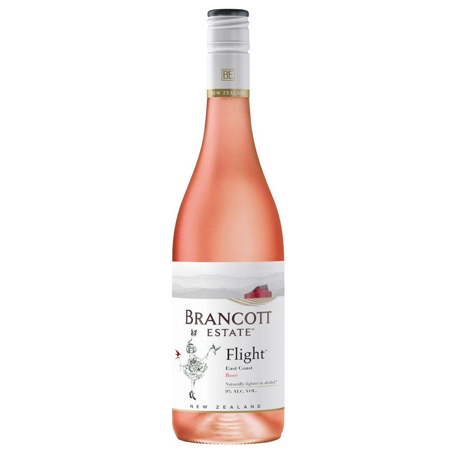 Brancott Estate Flight Rose screw cap 750ml