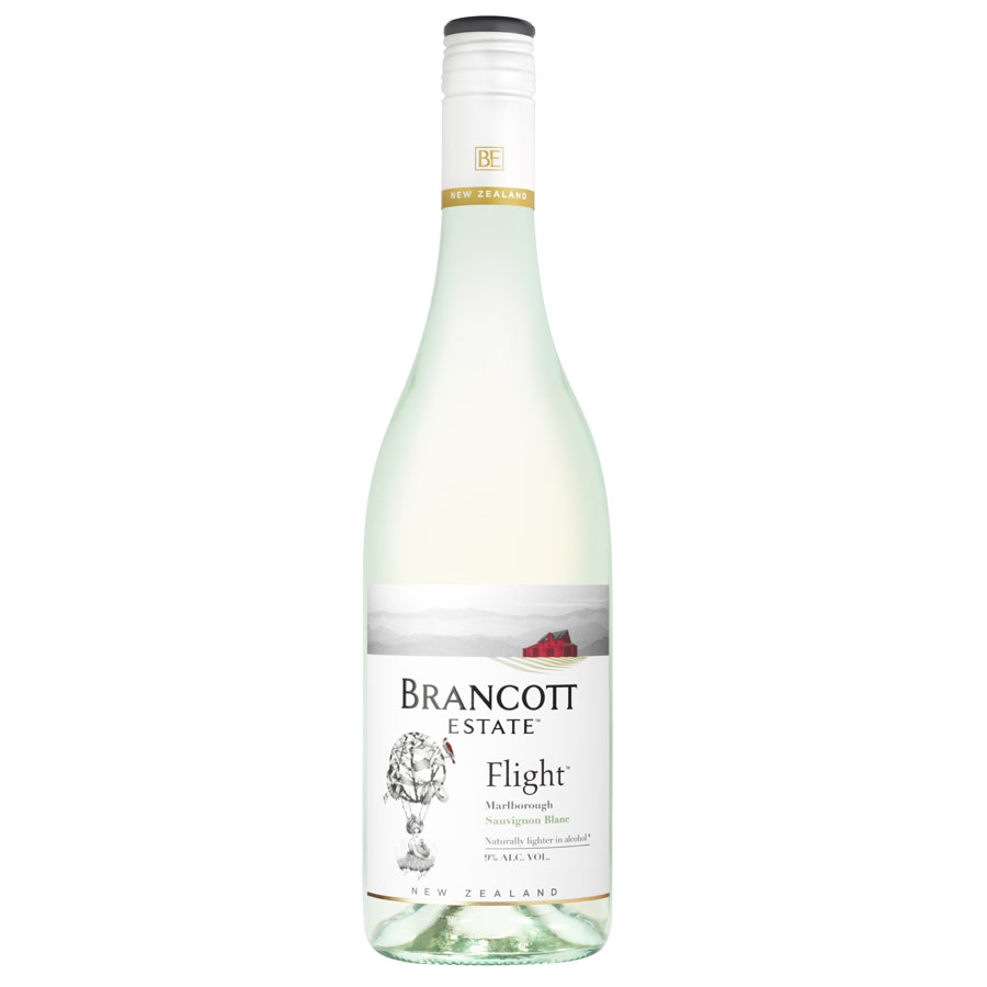 Brancott Estate Flight Sauvignon Blanc screw top 750ml