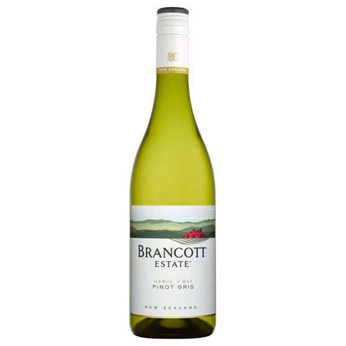 Brancott Estate Pinot Gris 750ml