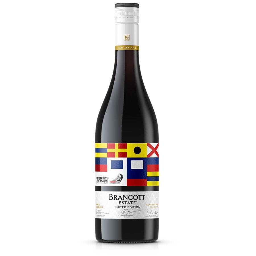Brancott Estate Pinot Noir screw top 750ml