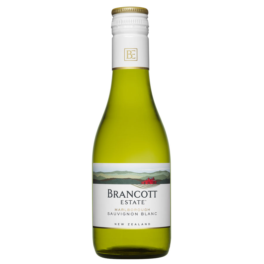 Brancott Estate Sauvignon Blanc Marlborough 187ml