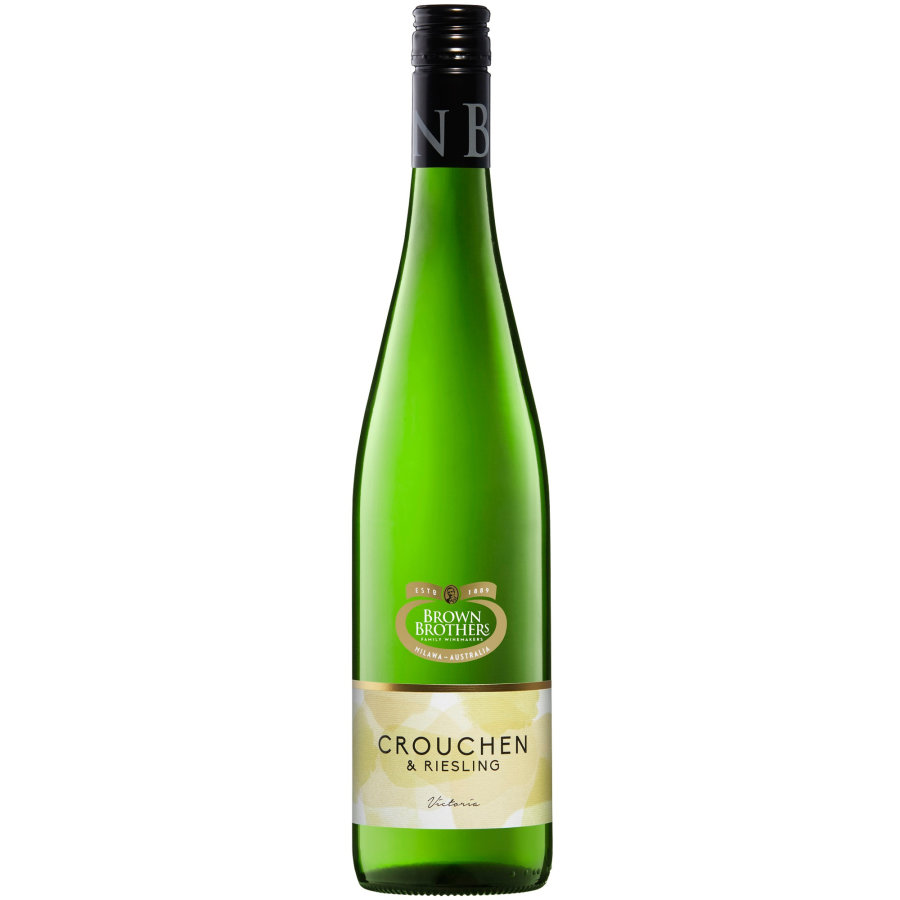 Brown Brothers Riesling Crouchen 750ml