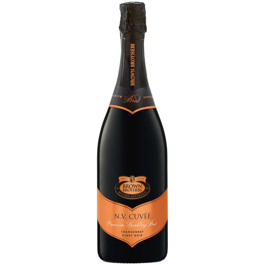 Brown Brothers Sparkling Non Vintage Cuvee 750ml