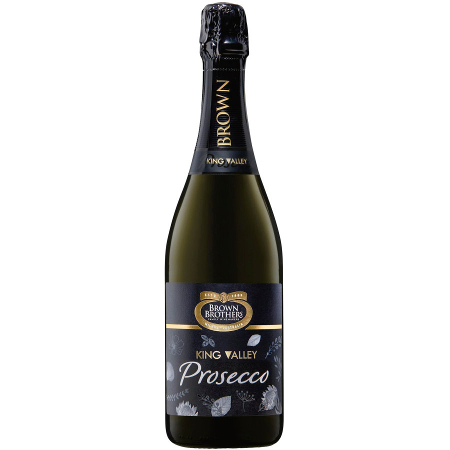 Brown Brothers Sparkling Prosecco Non Vintage 750ml